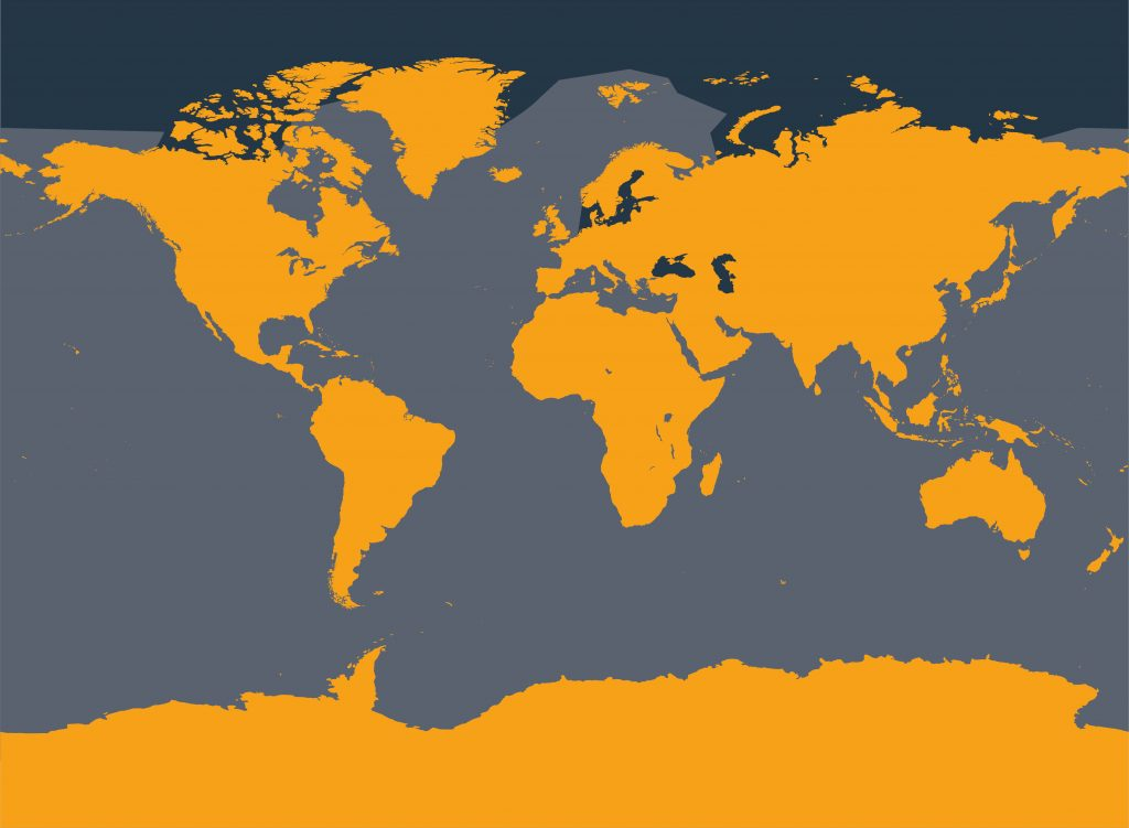 orca-distribution-map